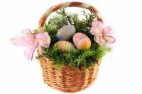 Пасхальные яйца. Изготовление