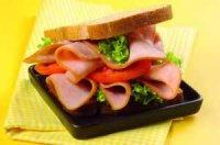 Какие бывают бутерброды
