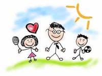 Общение отца с ребенком после развода