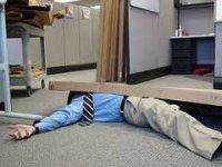 Повышение производительности труда ленивых сотрудников