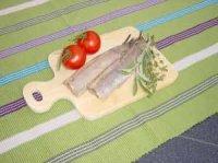 Быстрые блюда с сельдью