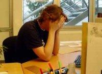 Как избавиться от стрессов, связанных с работой