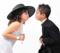 Как укреплять дружбу между детьми