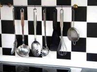 Как грамотно обустроить кухонное пространство