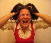 Источники стрессов, возникающие в домашних условиях
