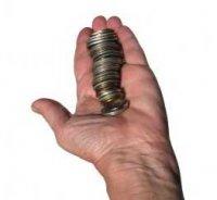 Как выделять деньги ребенку на личные расходы