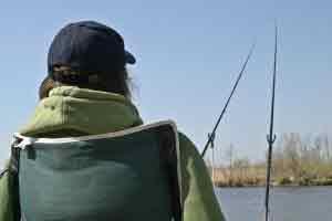 как правильно ловить толстолобика