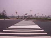 Как научить детей безопасно переходить дорогу