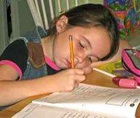 Как помочь ребенку быстро перестроиться от летнего отдыха к учебе