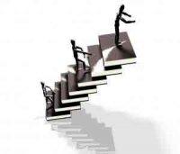 Как сделать карьеру – стратегия третья «Использование нужных связей»