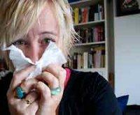 Как лечить насморк без лекарств