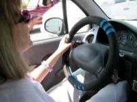 Как уменьшить боль в шее, вызванную длительным управлением автомобилем