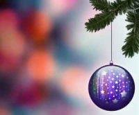 Как красиво и правильно украсить новогоднюю елку