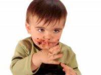 Почему нужно ограничивать сладости для ребенка