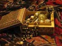 Лечебные свойства драгоценных камней и металлов