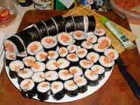 Как жрать суши – видеообучение