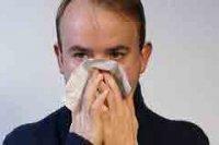 Как не заболеть гриппом или ОРЗ на рабочем месте.