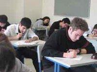 Как перестать волноваться перед экзаменом