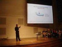 Презентация PowerPoint - некоторые распространенные ошибки при проведении