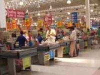 Как делать покупки в магазине, проявляя заботу об окружающей среде.