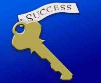 Как достичь успеха в жизни