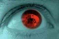 Как убрать эффект красных глаз